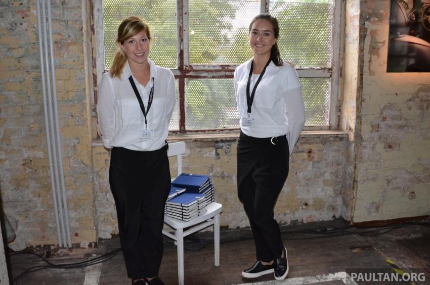 F54 MINI Clubman – second-gen debuts in Berlin Image #353994