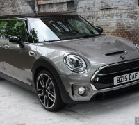 F54 MINI Clubman Berlin 45