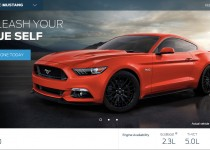 Ford-Mustang-Malaysia