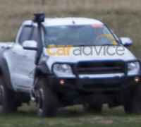 Ford Ranger Raptor FX4 01