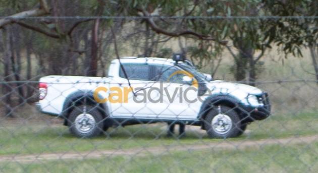 Ford Ranger Raptor FX4 03