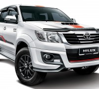 Hilux-TRD