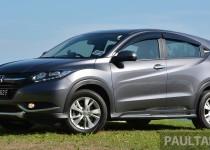 Honda HR-V Drive Langkawi 5