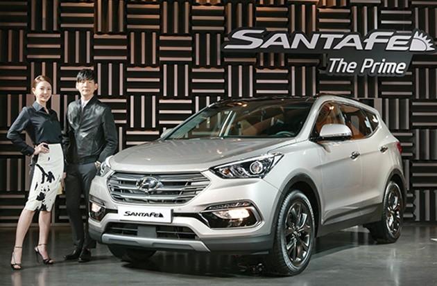 Hyundai Santa Fe facelift-21