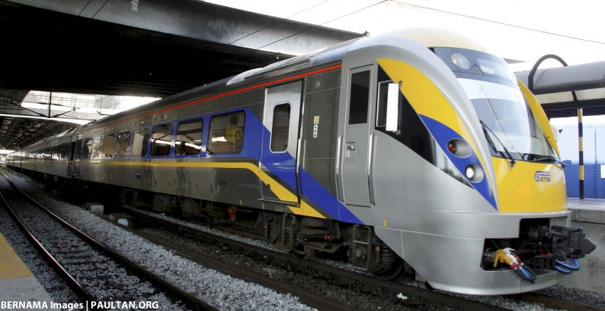 KL-Padang Besar ETS yet to be approved by SPAD Image #355147