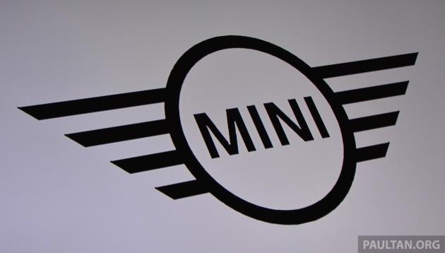MINI brand reinvention 5