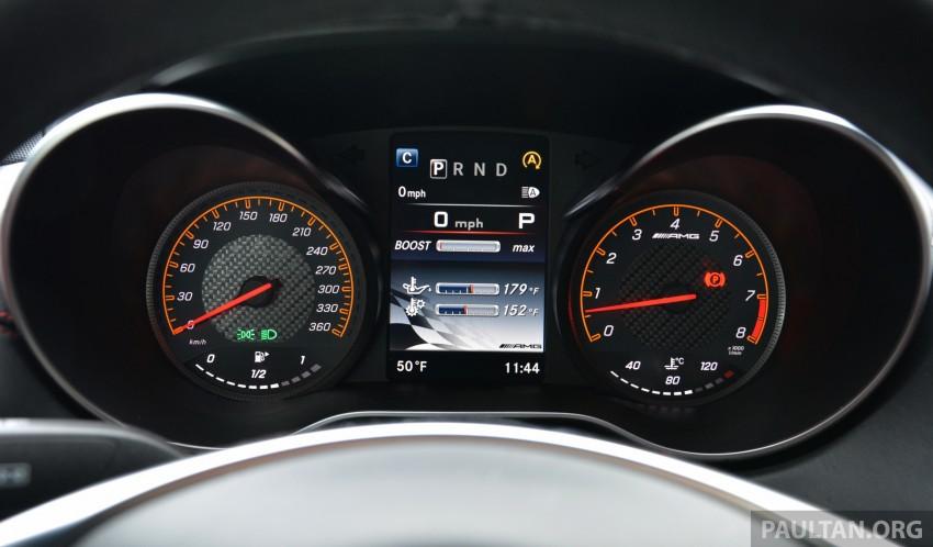 DRIVEN: Mercedes-AMG GT S at Laguna Seca Image #351557