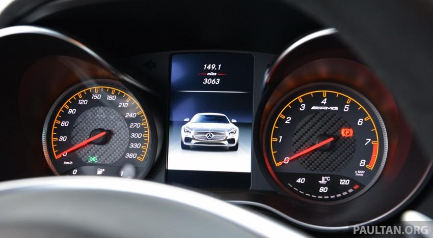 DRIVEN: Mercedes-AMG GT S at Laguna Seca Image #351618