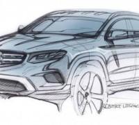 Mercedes-GLC-Sketch