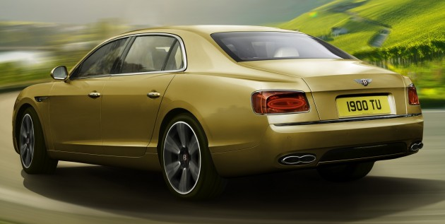 New Bentley Flying Spur Beluga-4