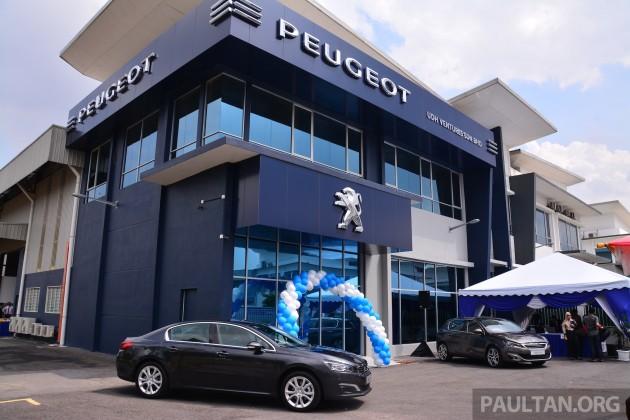 Peugeot Service Klang 004