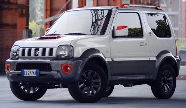Suzuki-Jimny-Street-0