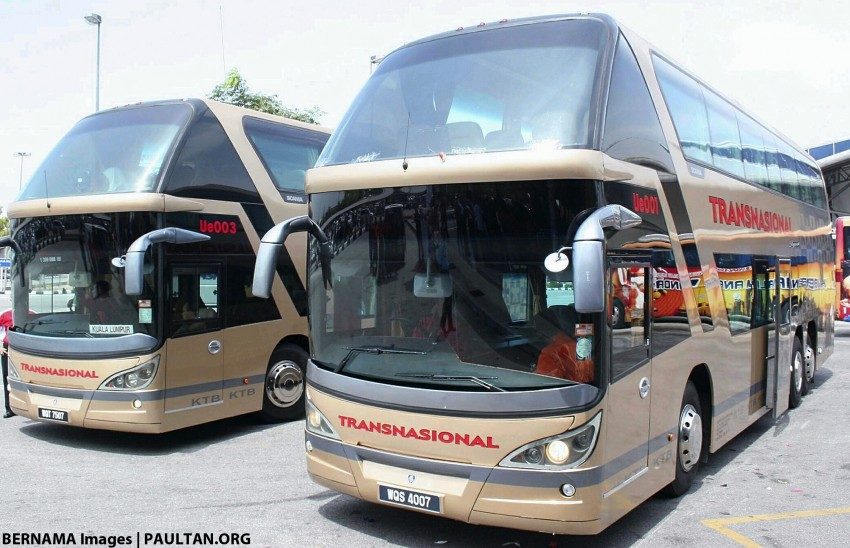No price hike, no extra buses for Raya – Transnasional Image #355145