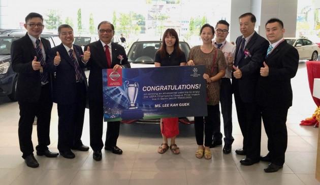 UEFA Winner_Lee Kah Guek