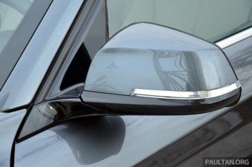 DRIVEN: BMW 1 Series facelift in Lisbon – 120d, M135i Image #348796