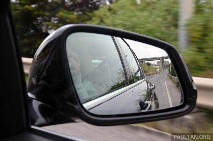 DRIVEN: BMW 1 Series facelift in Lisbon – 120d, M135i Image #348801