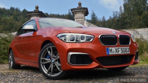bmw-1-series-facelift-driven-m135i 1746