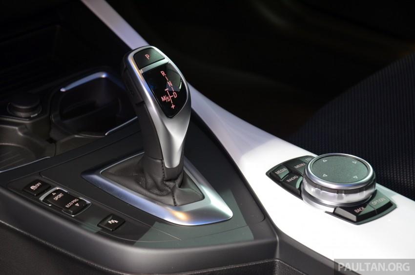 DRIVEN: BMW 1 Series facelift in Lisbon – 120d, M135i Image #348868