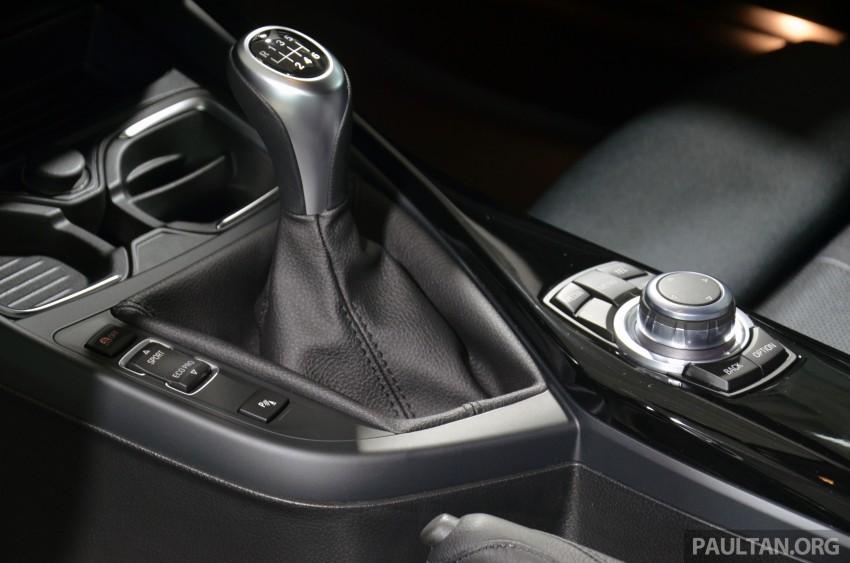 DRIVEN: BMW 1 Series facelift in Lisbon – 120d, M135i Image #348884