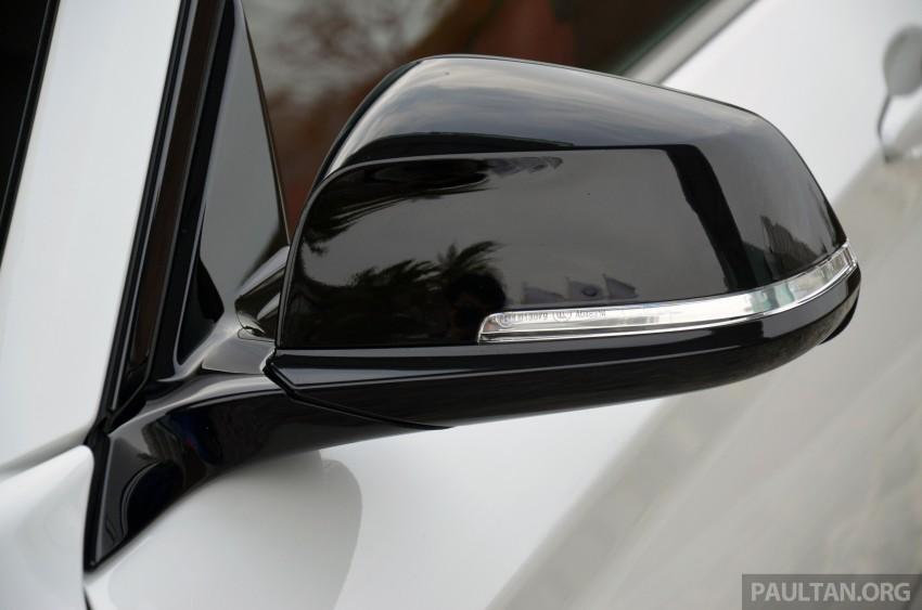 DRIVEN: BMW 1 Series facelift in Lisbon – 120d, M135i Image #348897