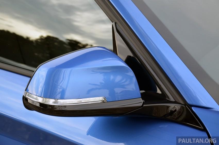 DRIVEN: BMW 1 Series facelift in Lisbon – 120d, M135i Image #348898