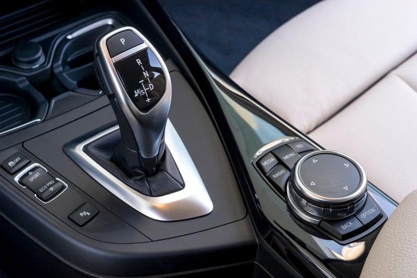 DRIVEN: BMW 1 Series facelift in Lisbon – 120d, M135i Image #348990