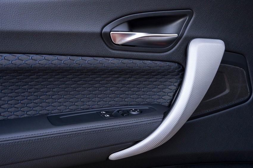 DRIVEN: BMW 1 Series facelift in Lisbon – 120d, M135i Image #348999