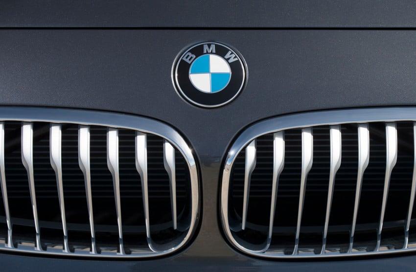 DRIVEN: BMW 1 Series facelift in Lisbon – 120d, M135i Image #349011