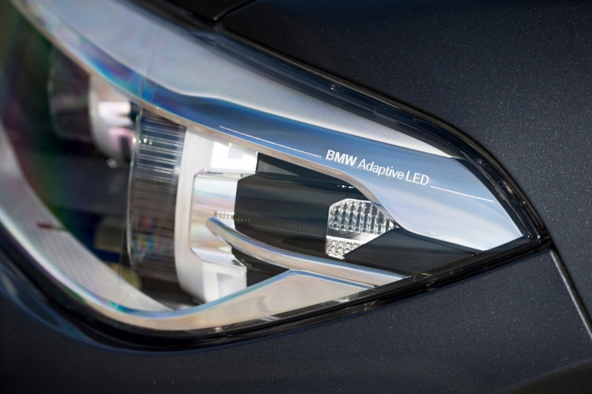 DRIVEN: BMW 1 Series facelift in Lisbon – 120d, M135i Image #349012