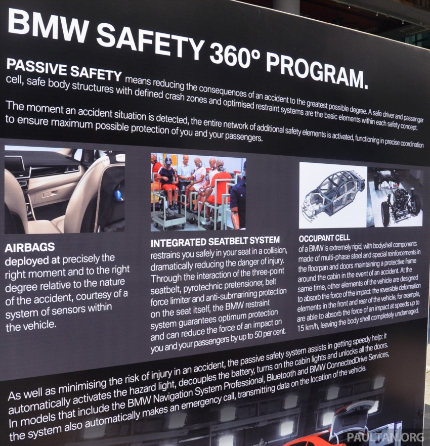 BMW Child Seats available at RM1,799-1,999 promo Image #349815