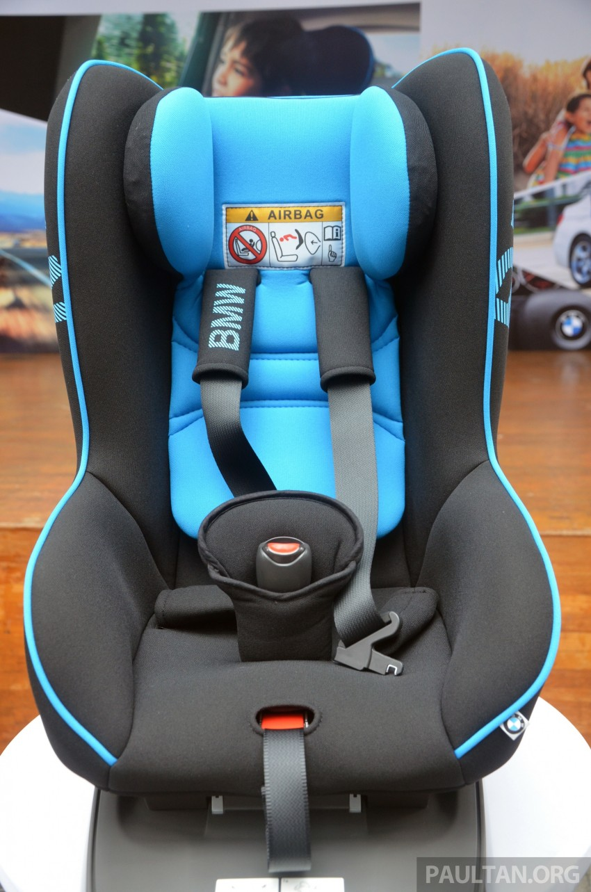 BMW Child Seats available at RM1,799-1,999 promo Image #349823