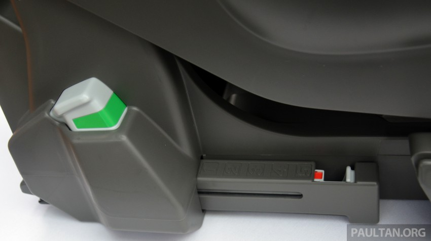 BMW Child Seats available at RM1,799-1,999 promo Image #349836