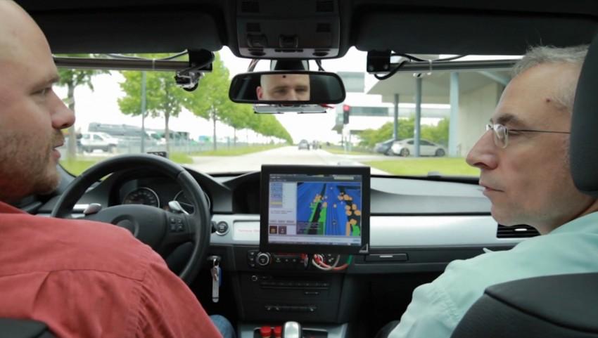 Mercedes-Benz, car2go, Bosch to develop smartphone-enabled autonomous parking service Image #348715