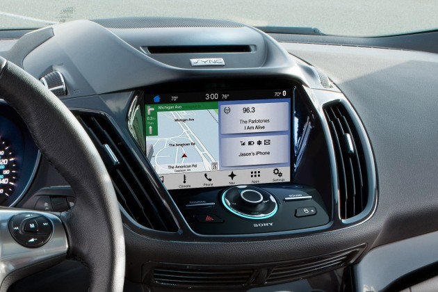 ford escape sync3 01