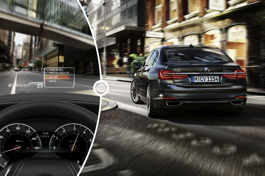 G11/G12 BMW 7 Series officially unveiled – full details Image #349175