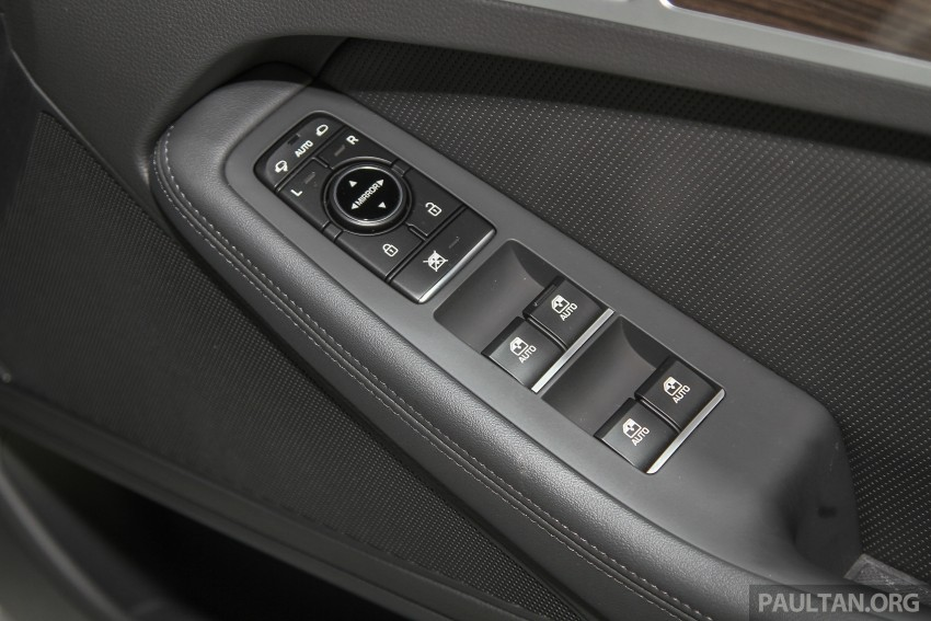 Hyundai Genesis 3.8 V6 launched in Malaysia: RM389k Image #346419