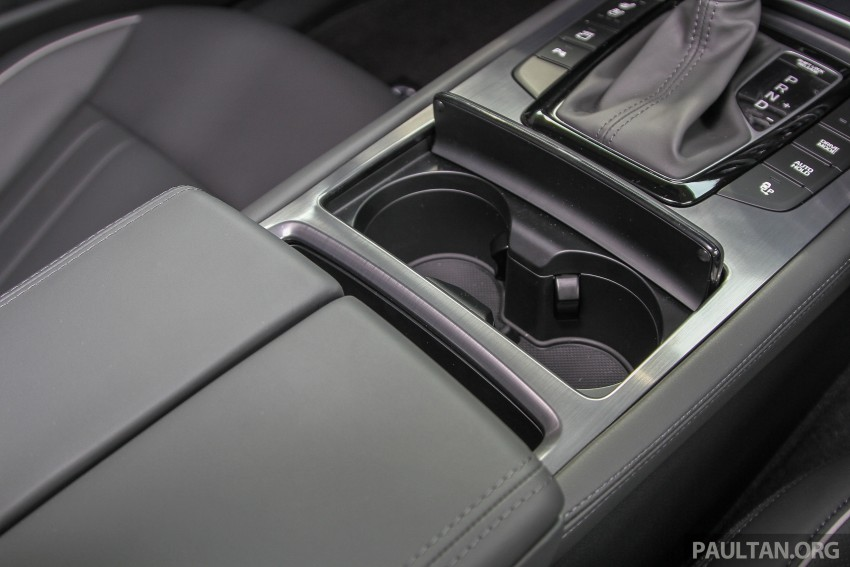 Hyundai Genesis 3.8 V6 launched in Malaysia: RM389k Image #346435