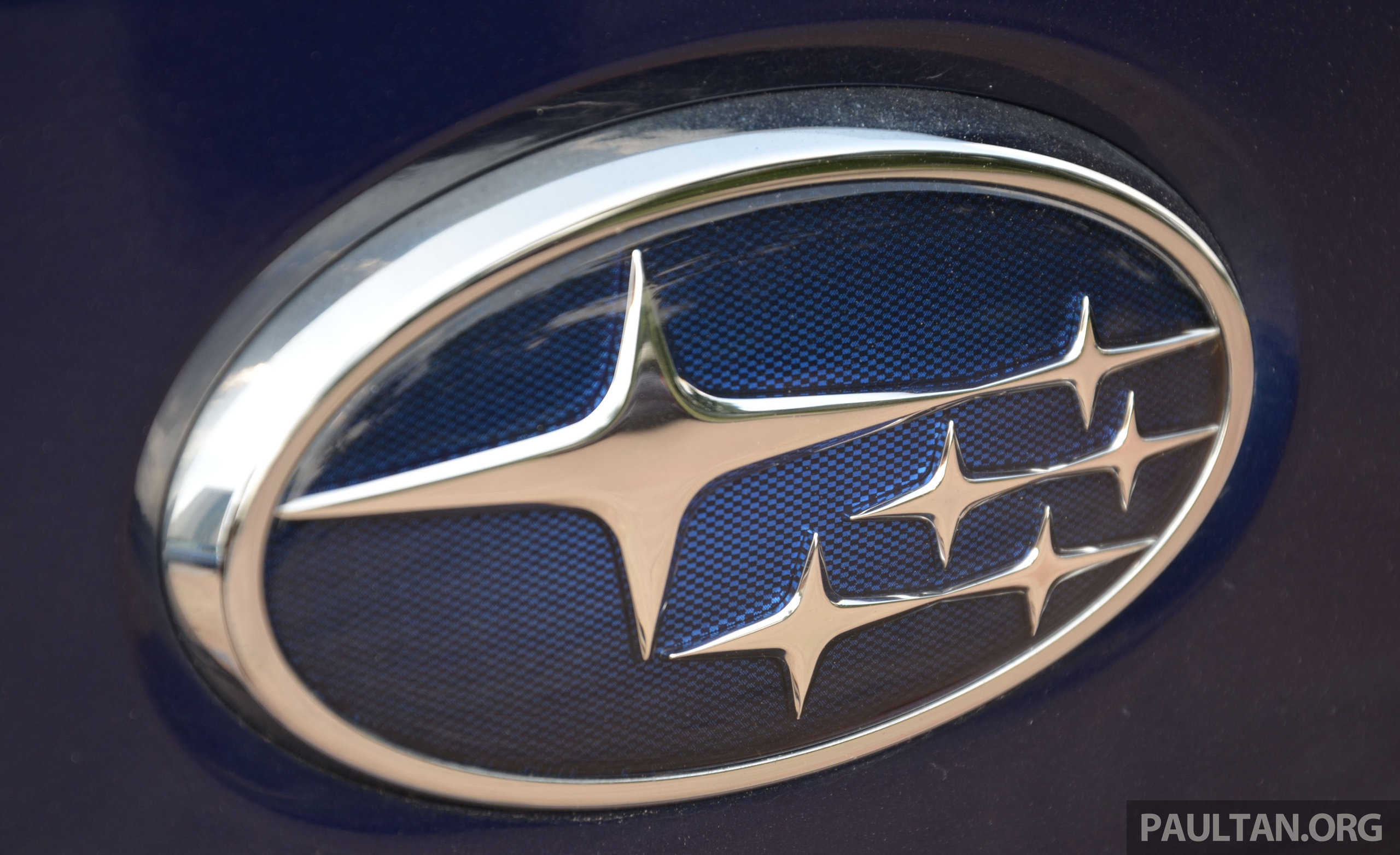 Subaru reveals new global architecture, plans for plug-in hybrid and 7 ...