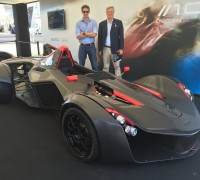 Bac Mono Price >> 2016 Bac Mono Gets Updated 305 Hp 2 5 Litre Engine