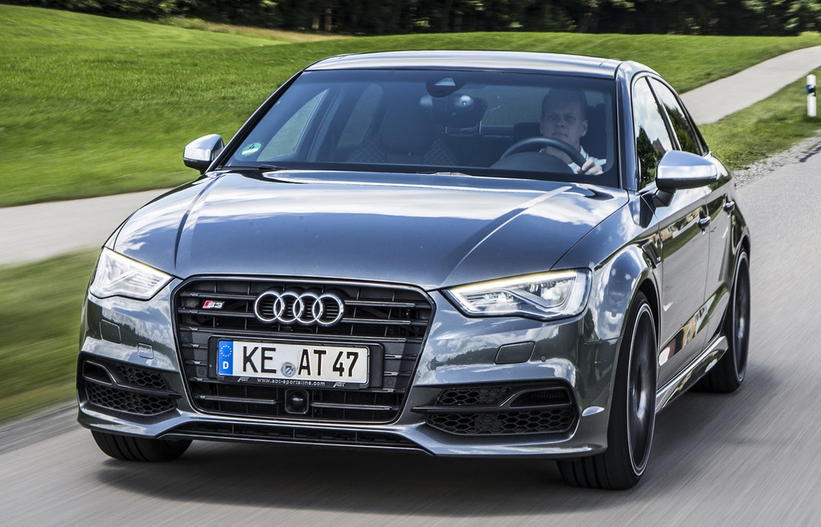 abt audi s3 gets 400 ps more power than the rs3. Black Bedroom Furniture Sets. Home Design Ideas