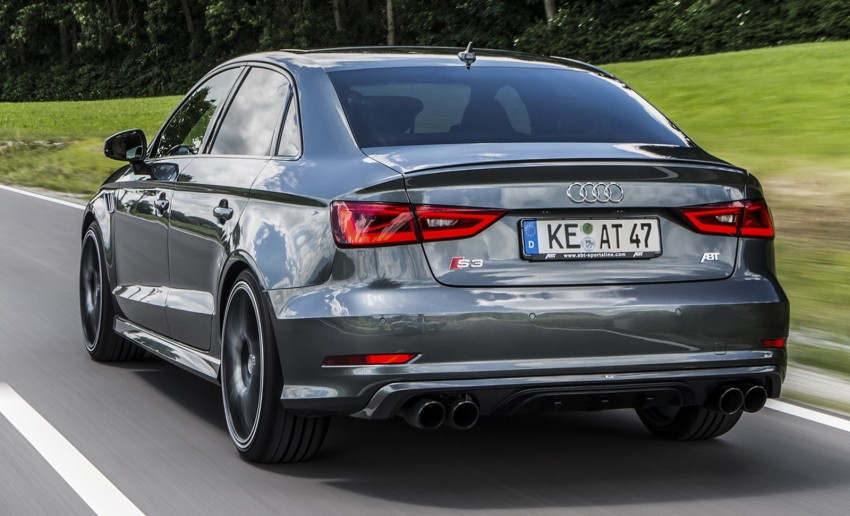 abt audi s3 gets 400 ps more power than the rs3 image 361712. Black Bedroom Furniture Sets. Home Design Ideas