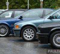 BMW 3 Series 40 Years 10