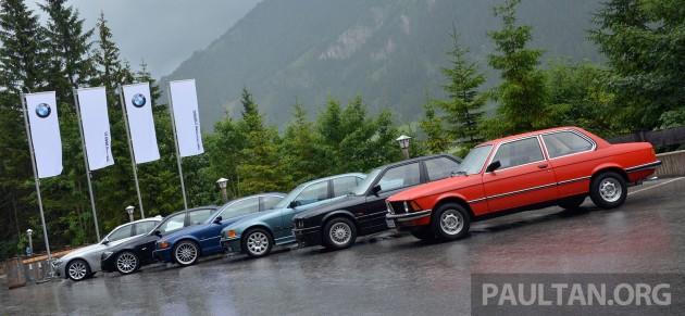 BMW 3 Series 40 Years 19