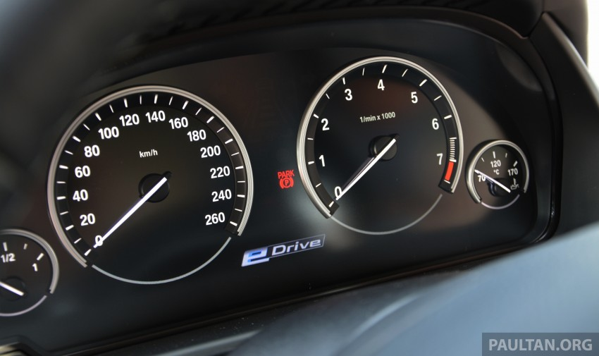 DRIVEN: BMW X5 xDrive40e plug-in hybrid in Munich Image #361520