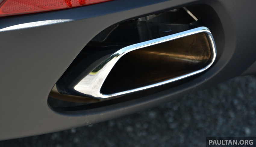 DRIVEN: BMW X5 xDrive40e plug-in hybrid in Munich Image #361540