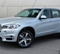 BMW X5 xDrive40e Munich 6