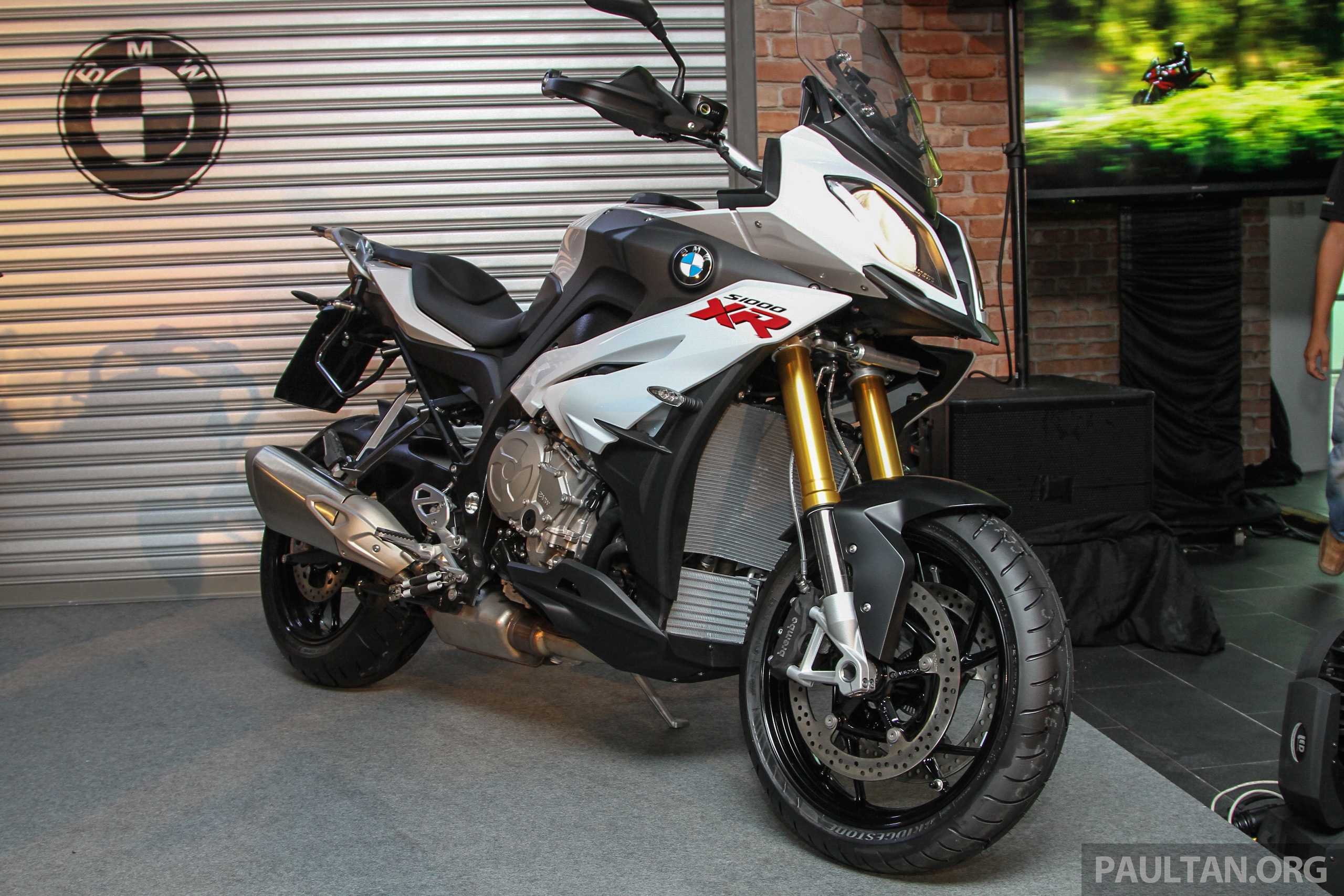 Bmw S 1000 Xr R 1200 Rs Launched From Rm102k Image 361035