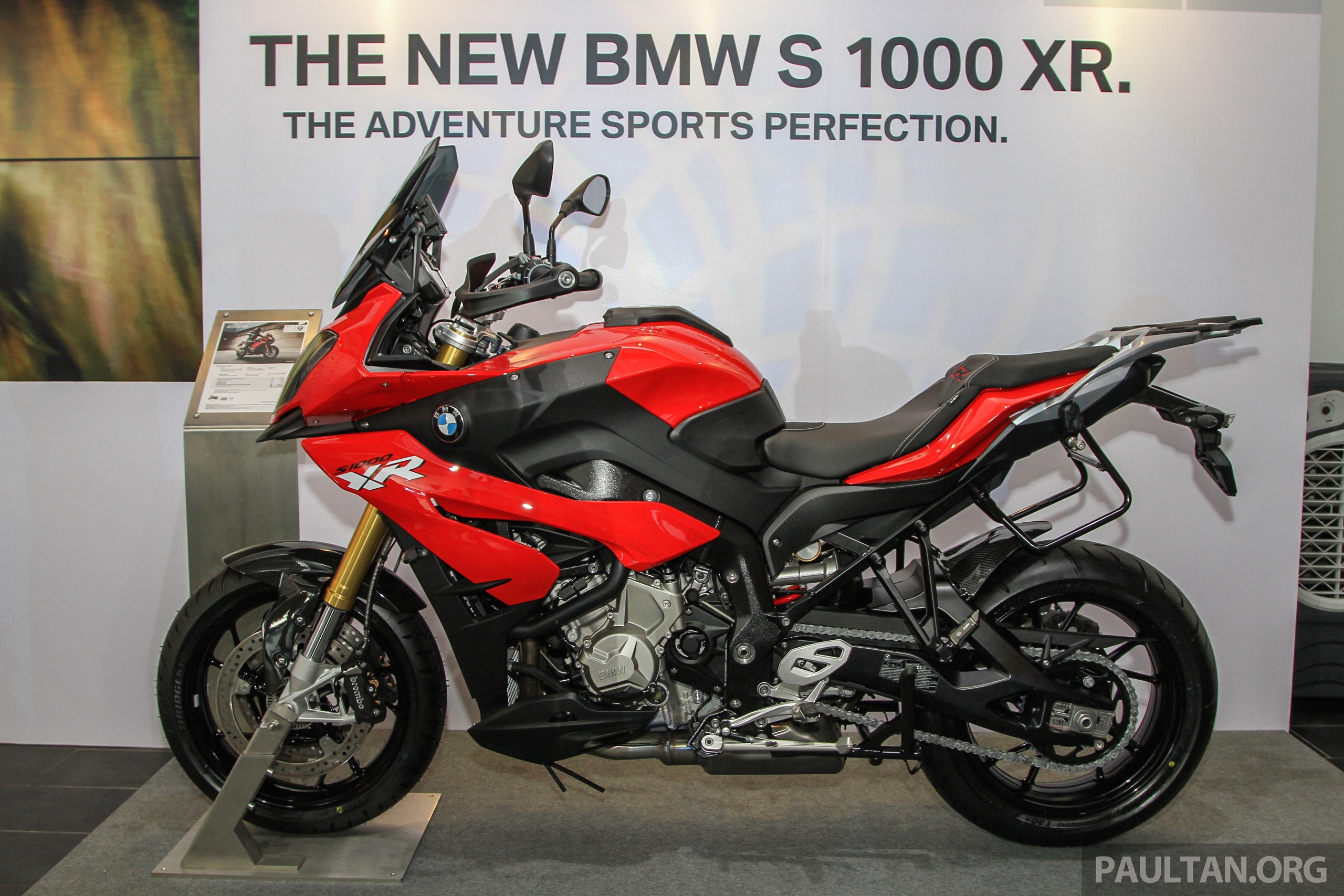 Bmw S 1000 Xr R 1200 Rs Launched From Rm102k Image 361057