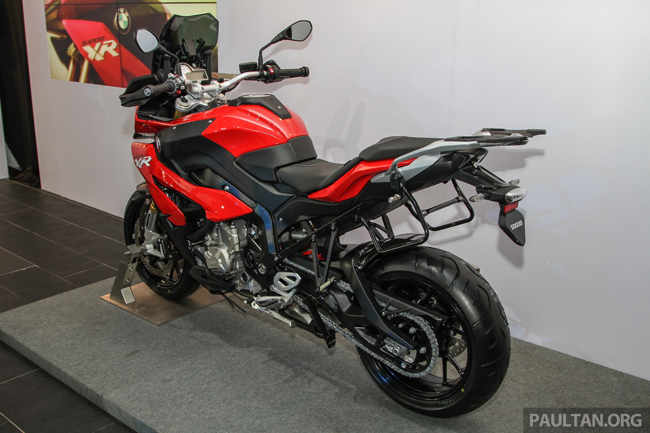 Bmw S 1000 Xr R 1200 Rs Launched From Rm102k Image 361058