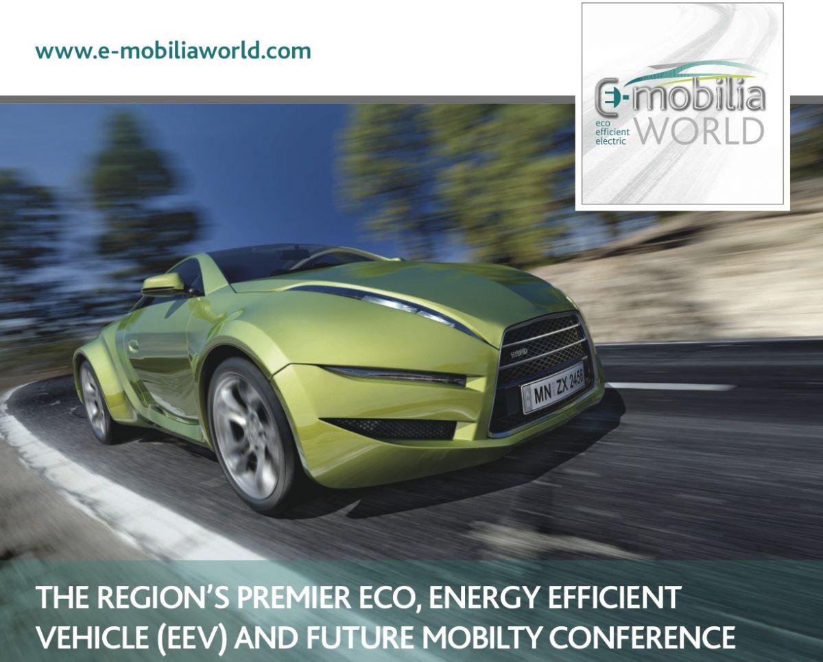 E mobilia world 2015 focus on future sustainable mobility for Mobilia international